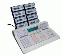 Master controller (MK-200)