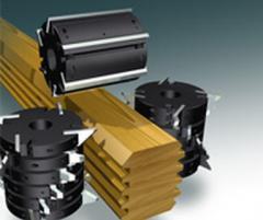 Combined mills for VinMar woodworking