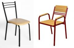 Bars furniture, Furniture for beer institutions,