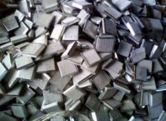 Nickel (cathode) for reasonable prices