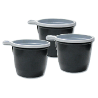 Cup for coffee Inpak of 160 ml 30 pieces (the