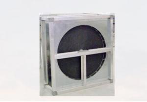 Установки воздухообрабативающие: Роторний