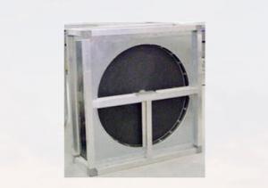 Теплоутилизаторы (Воздухообрабатывающие установки