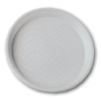 Plate disposable Inpak of 210 mm 50 pieces (Code: