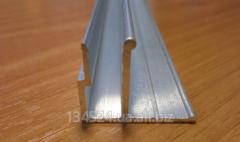 Комплектующие для натяжных потолков|Профиль