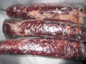 Beef sirloin