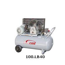 Piston compressor 100.LB40