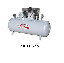 Бутален компресор 500. LB75