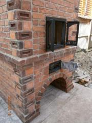 Ekaterinoslavsky brick