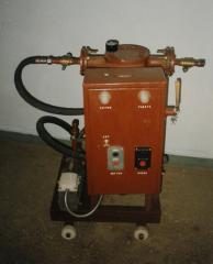 Фильтры очистки индустриального масла от...