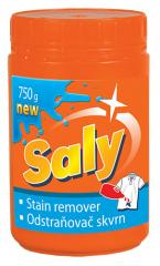 Powder for removal of spots of Saly stain remover