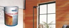 Средства для защиты и отделки древесины