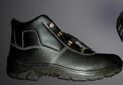 Средства индивидуальной защиты - Ботинки