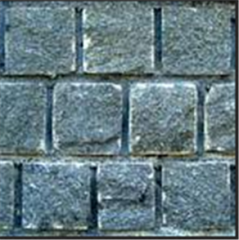 Front stone natural - a pi