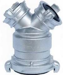 Catchment basin hose VS-125