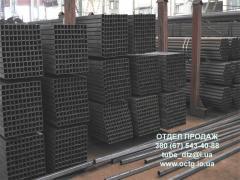 Трубы электросварные ГОСТ 10705-80, ГОСТ 10704-91,