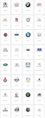 Коврики автомобильные, автоковрики Acura Audi
