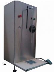 Оборудование для фасовки жидких продуктов -