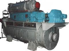 Installation rybomuchny A1-IZhR