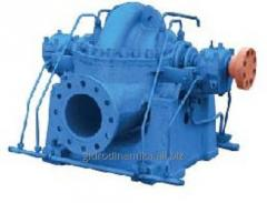 Pump network SE 800-100-8 type