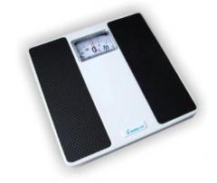 Mechanical bathroom scales, model 7710 Momert,