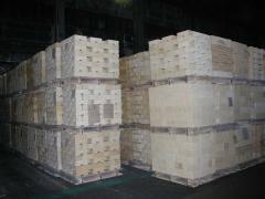 Smolomagnezitovy ogneupor (tar-magnesite
