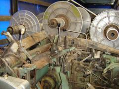STB 180, STB 220 machines