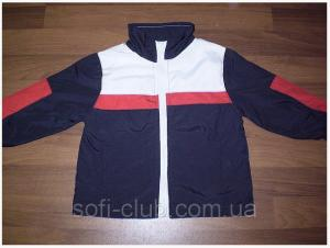 The windbreaker for boys wholesale of river 3-9l