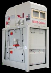 Ситовой сепаратор тонкой очистки Ruberg RVS-60