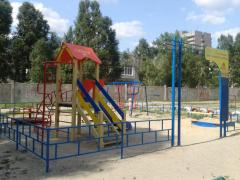 Protection of nurseries and sports grounds