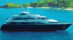 Яхта моторная Скиф 09140 (SKIF)– 40-метровая...