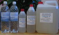 Акватон®-10 - препарат для очистки сточных вод