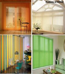 Vertical blinds Simferopol