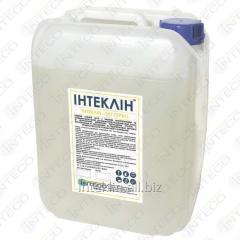 The INTEKLIN detergent - 101 TURBO, TM Inteklin