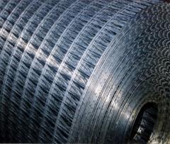 Grid of welded 12х12х0,8 mm