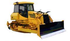 Индустриальный бульдозер T80