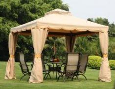 Shadow canopy