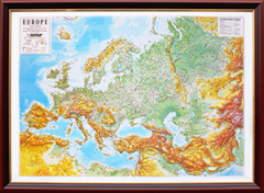 1. A high-volume panorama