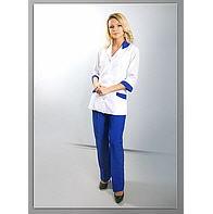 Женский медицинский костюм 001