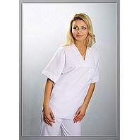 Женский медицинский костюм 002