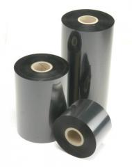 Thermotransfer tape for the TreiP printer-datera