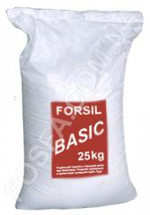 The professional laundry detergent Forsil basic -