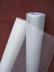 Fibreglass mesh front reinforcing 5kh5mm with