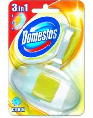 Domestos for WC 40 of the block for toilet bowl