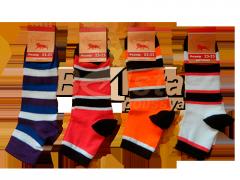 Носки женские (упаковками по 10 пар)