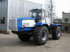 The restored Slobozhanets tractors, Sale of