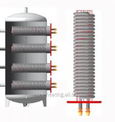 Рекуператор теплообменник типа опт изготовение теплообменника