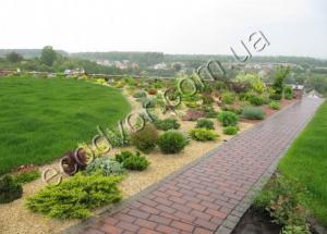 Дорожки садовые|Мощение садовых дорожек предлагаю