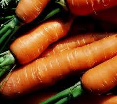Carrots grade Canada