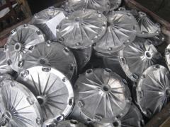 Отливки алюминиевые